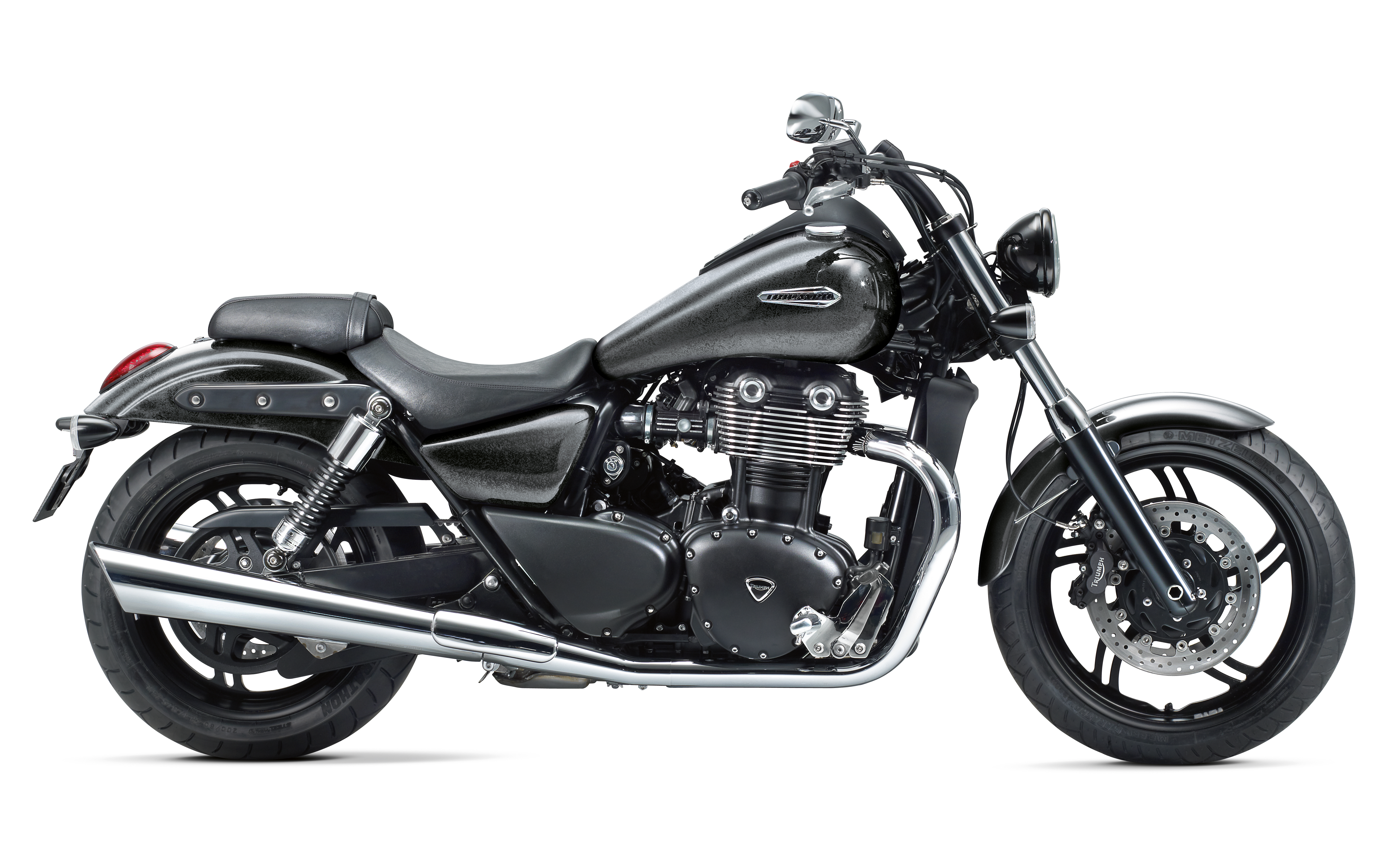 Motorcycle Triumph Motorcycles