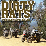 JCS MOTORCYCLES - DIRTY RATS RIDE