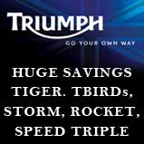 Tremendous Triumph Savings